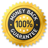 Money Back Guantered
