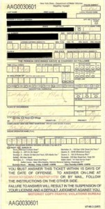 Speeding Ticket Ny >> How To Act When You Get Stopped For Speeding in New York ...