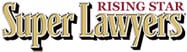 Super Lawyers Rising Star 2014