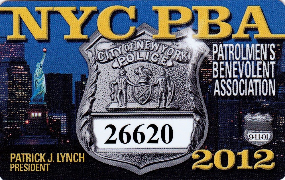 Traffic Ticket Nyc >> Do PBA Cards Really Work?