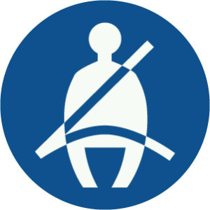 Click It Or Ticket Buckle Up New York Now In Effect New