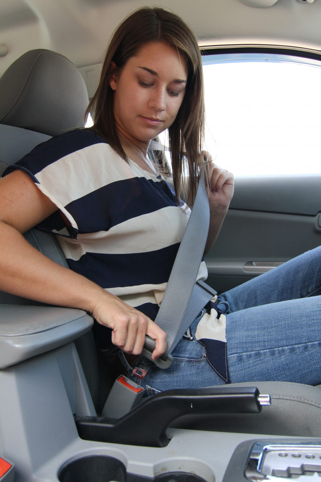 New York State Car Seat Laws Rear Facing
