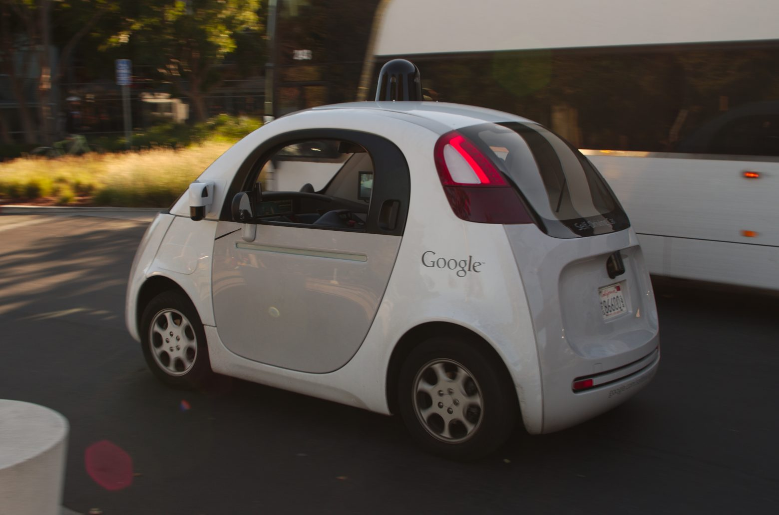 Bill Would Change NY Law to Make Way for Self-Driving Cars ...