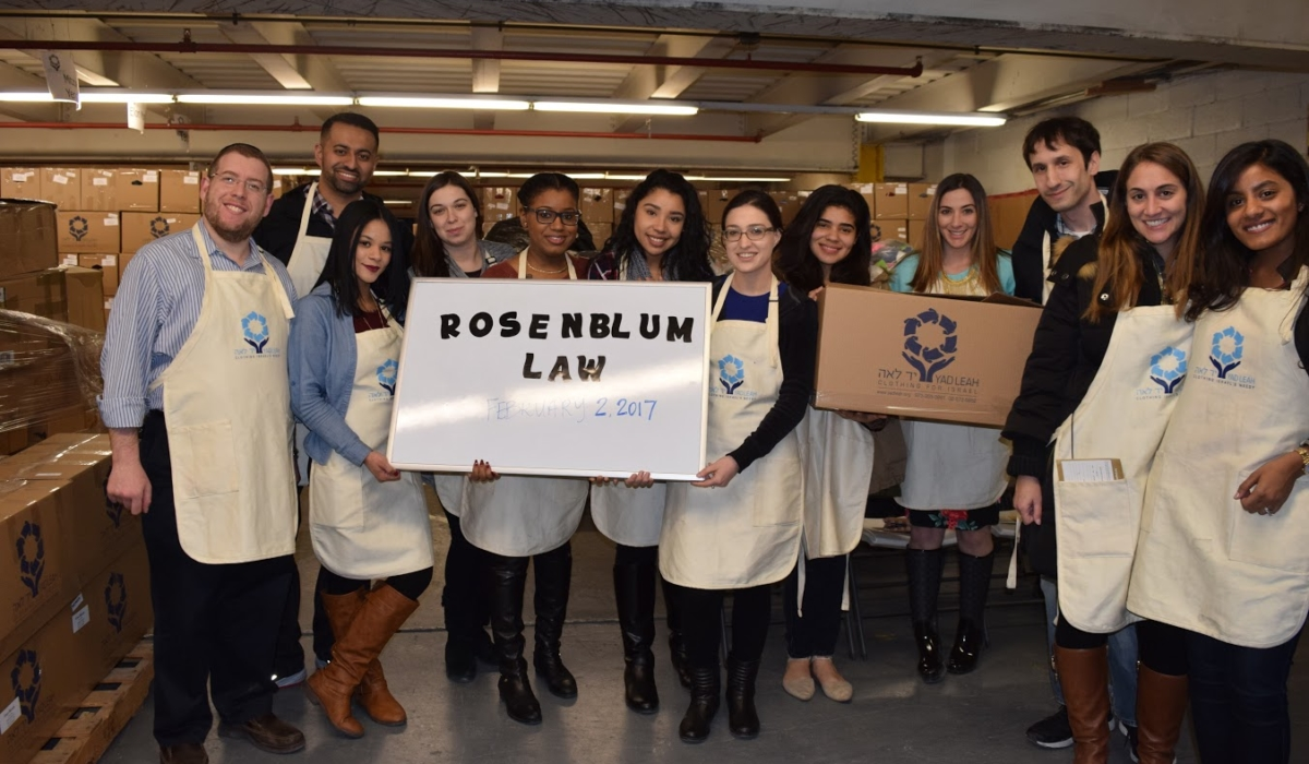 Rosenblum Law