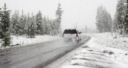 winter driving myths image