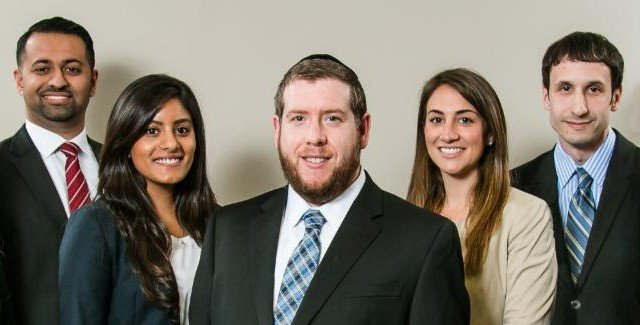 Rosenblum Law Firm lawyers