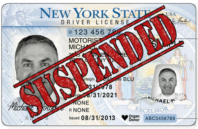 florida drivers license points out of state