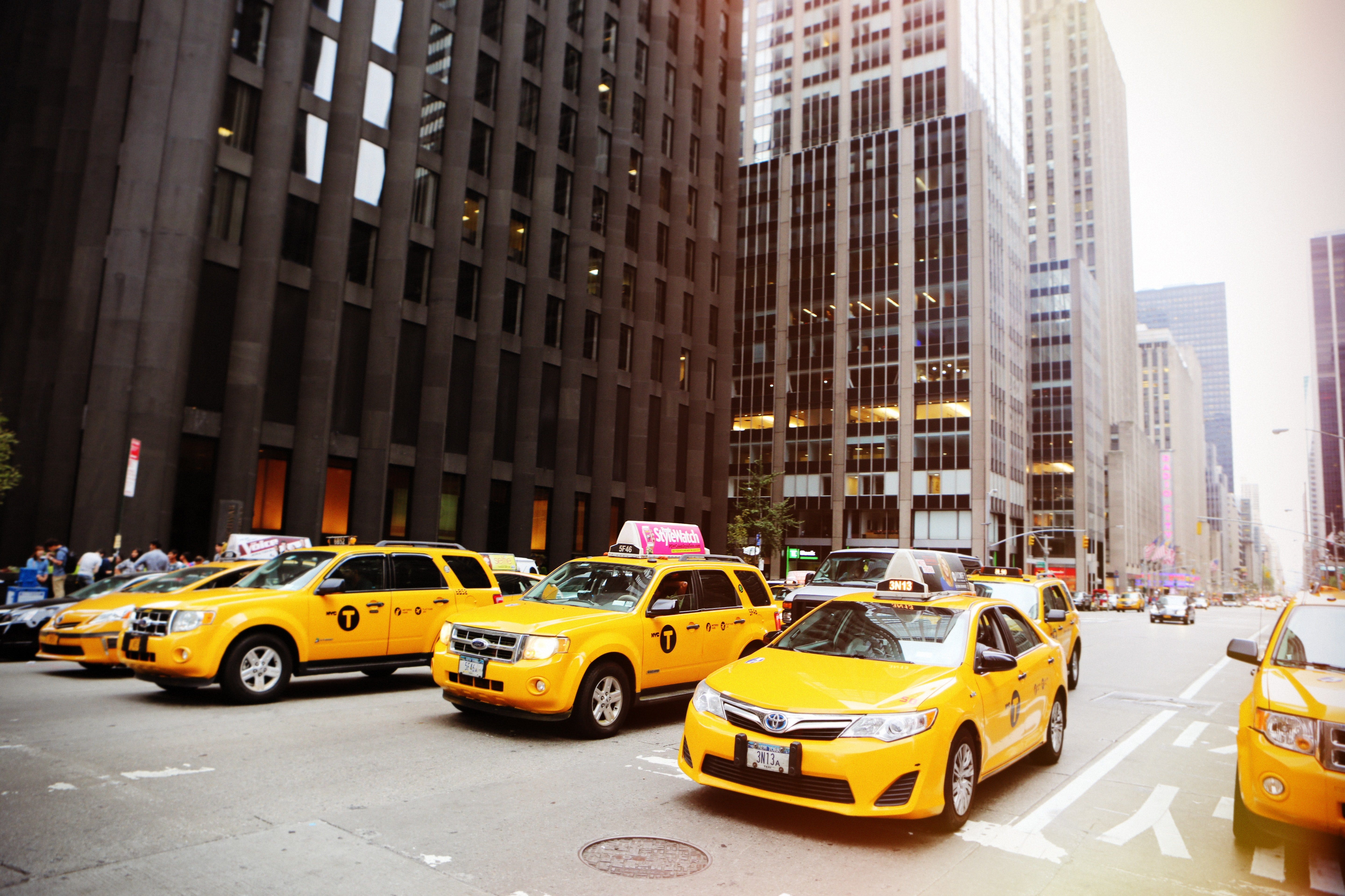 TLC Lawyer NYC - Fight Taxi & Limousine Tickets   Rosenblum Law