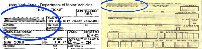 Traffic Ticket Nyc >> How To Plead Not Guilty To A Nyc Traffic Ticket Rosenblum Law