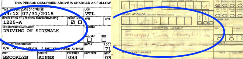 How To Plead Not Guilty To A Nyc Traffic Ticket Rosenblum Law Firm