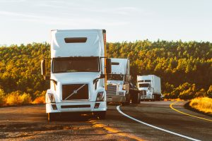 commercial vehicle without the proper CDL